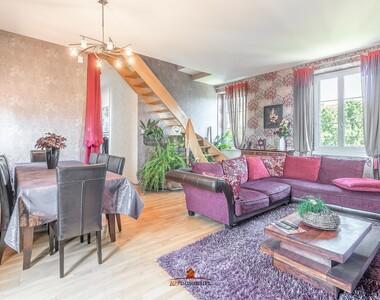 Vente Appartement 6 pièces 146m² Villefranche-sur-Saône (69400) - photo