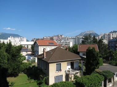 Sale Apartment 3 rooms 68m² Grenoble (38000) - photo