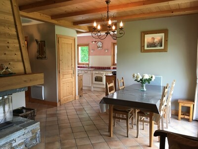 Sale House 5 rooms 100m² SAMOENS - photo