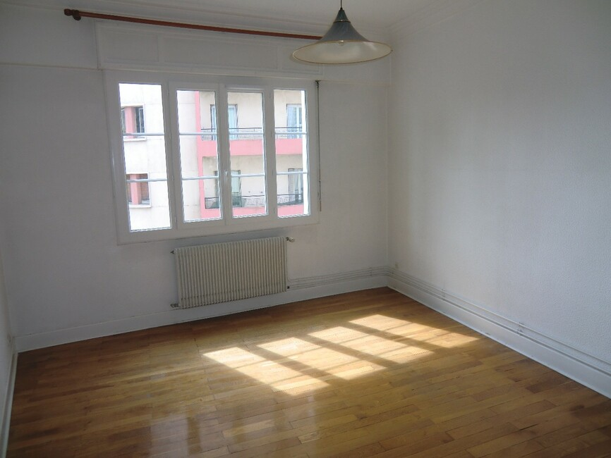 Location Appartement 2 pièces 56m² Grenoble (38100) - photo