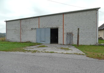 Location Garage 200m² Vallières (74150) - Photo 1