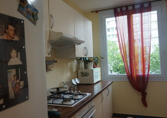 Vente Appartement 3 pièces 68m² Grenoble (38100) - photo