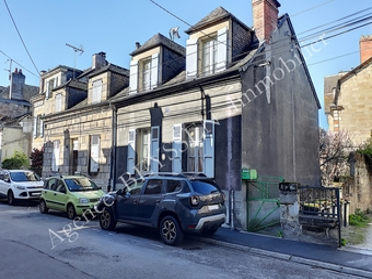 Vente Maison 5 pièces 74m² Brive-la-Gaillarde (19100) - Photo 1