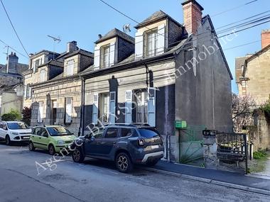 Vente Maison 5 pièces 74m² Brive-la-Gaillarde (19100) - photo