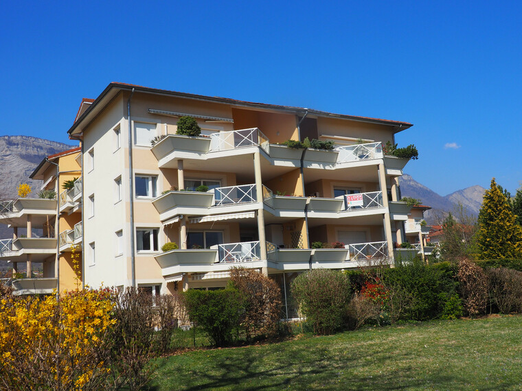 Vente Appartement 3 pièces 90m² Montbonnot-Saint-Martin (38330) - photo