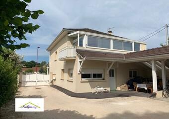 Vente Maison 6 pièces 184m² Les Abrets (38490) - Photo 1