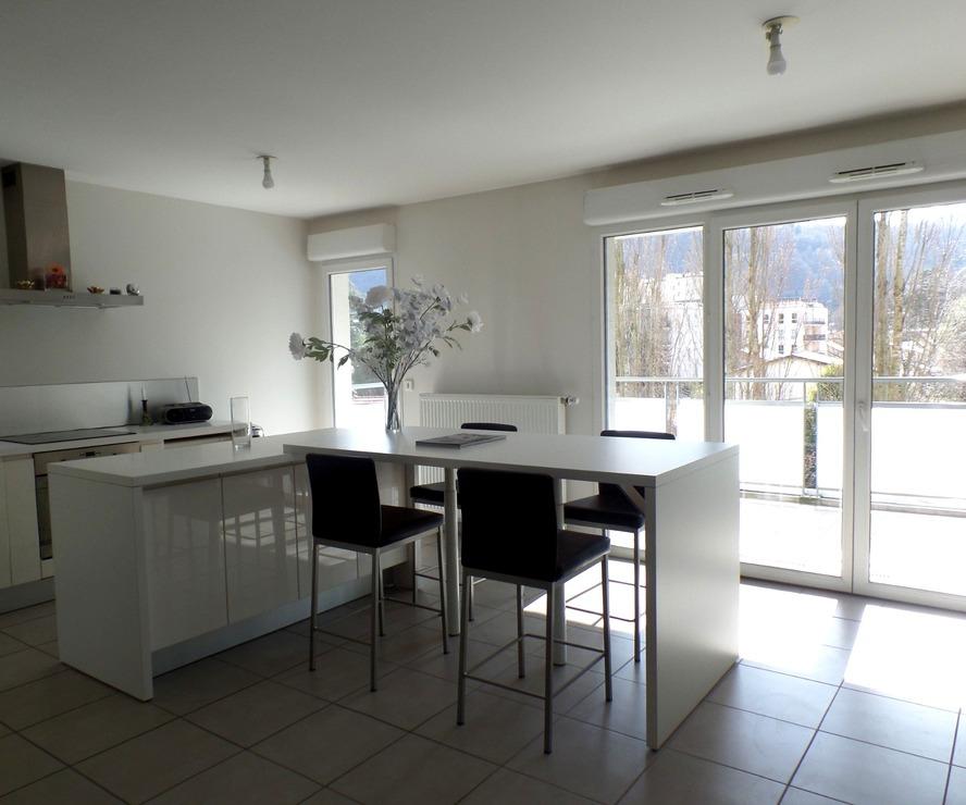 Vente Appartement 3 pièces 70m² Gières (38610) - photo