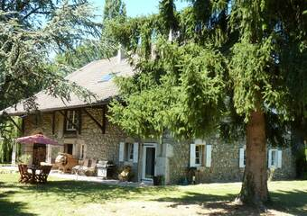 Vente Maison / Chalet / Ferme 7 pièces 240m² Fillinges (74250) - photo