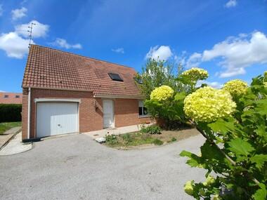 Vente Maison 6 pièces 117m² Liévin (62800) - photo