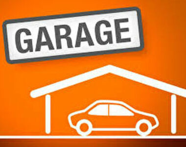 Location Garage 15m² Gravelines (59820) - photo