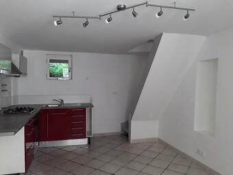 Location Maison 2 pièces 54m² Le Gua (38450) - Photo 1