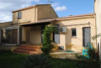 Vente Maison 4 pièces 80m² Cavaillon (84300) - photo
