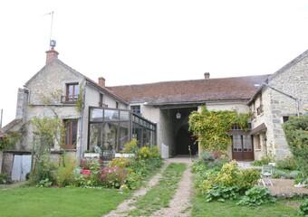 Vente Maison 10 pièces 215m² Aulnay-la-Rivière (45390) - Photo 1