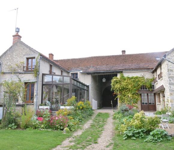 Sale House 10 rooms 215m² Aulnay-la-Rivière (45390) - photo