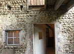 Vente Maison 5 pièces 118m² Saint-Christophe-et-le-Laris (26350) - Photo 6