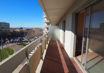 Vente Appartement 3 pièces 73m² Romans-sur-Isère (26100) - photo