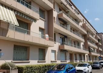 Location Appartement 4 pièces 73m² Valence (26000) - photo