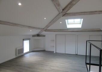 Location Appartement 2 pièces 48m² Montbrison (42600) - Photo 1