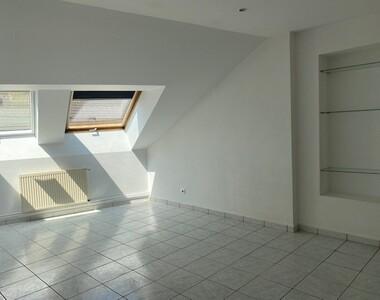 Renting Apartment 3 rooms 76m² Saint-Sauveur (70300) - photo
