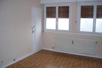 Vente Appartement 5 pièces 69m² LUXEUIL LES BAINS - photo