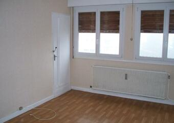 Sale Apartment 5 rooms 69m² LUXEUIL LES BAINS - photo