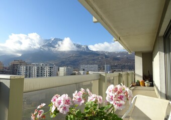 Vente Appartement 6 pièces 130m² GRENOBLE - Photo 1