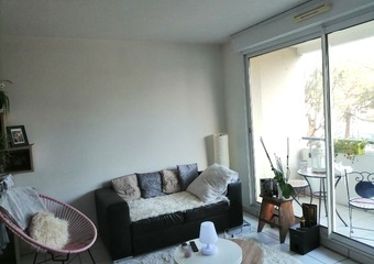 Sale Apartment 3 rooms 61m² Cugnaux (31270) - photo