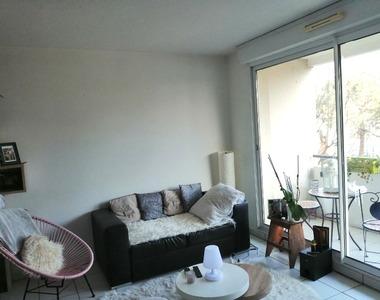 Vente Appartement 3 pièces 61m² Cugnaux (31270) - photo