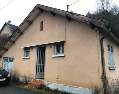 Vente Maison 4 pièces 60m² Secenans (70400) - photo