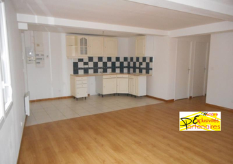 Sale Apartment 2 rooms 54m² Ézy-sur-Eure (27530) - photo