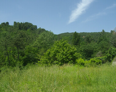 Vente Terrain 816m² Mercuer (07200) - photo