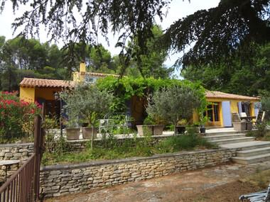 Sale House 6 rooms 146m² Peypin-d'Aigues (84240) - photo