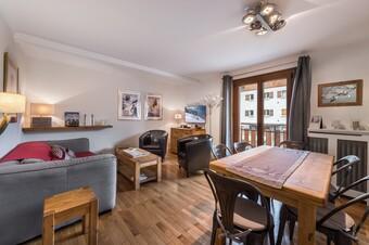 Vente Appartement 5 pièces 87m² Megève (74120) - photo 2