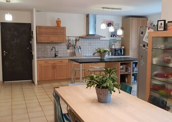 Vente Appartement 6 pièces 104m² La Tour-du-Pin (38110) - photo