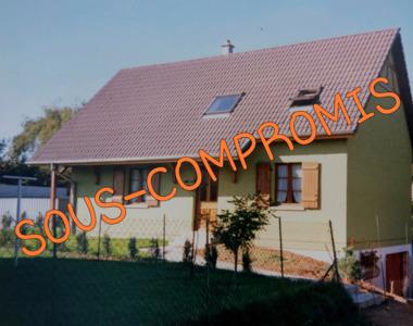 Vente Maison 5 pièces 120m² Kembs (68680) - photo