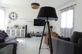 Vente Maison 5 pièces 137m² Vérines (17540) - photo