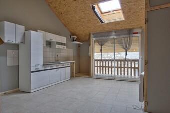 Vente Maison 3 pièces 63m² Grésy-sur-Isère (73460) - Photo 1