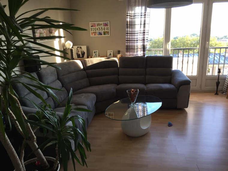 Vente Appartement 3 pièces 64m² Le Havre (76600) - photo