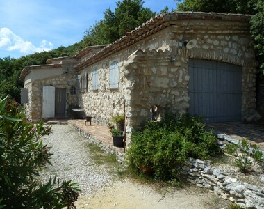 Sale House 4 rooms 115m² Saint-Martin-d'Ardèche (07700) - photo