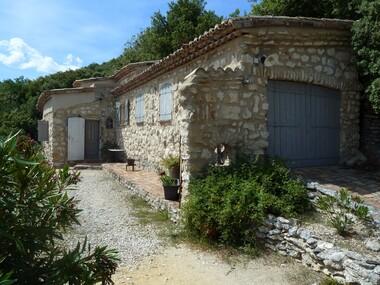 Vente Maison 4 pièces 115m² Saint-Martin-d'Ardèche (07700) - photo