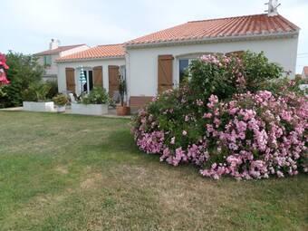 Vente Maison 6 pièces 146m² Olonne-sur-Mer (85340) - photo 2