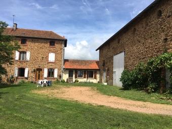 Vente Maison 6 pièces 160m² Amplepuis (69550) - Photo 1