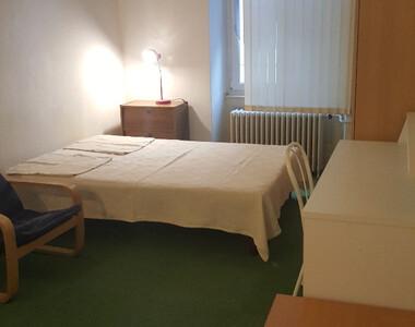 Location Appartement 1 pièce 30m² Mulhouse (68100) - photo
