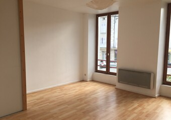 Location Appartement 3 pièces 67m² Saint-Jean-en-Royans (26190) - photo