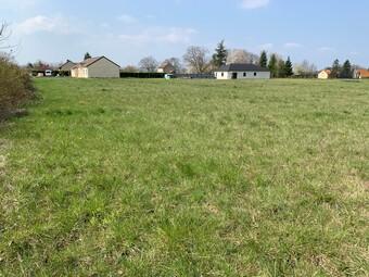 Vente Terrain 1 500m² Monteignet-sur-l'Andelot (03800) - Photo 1