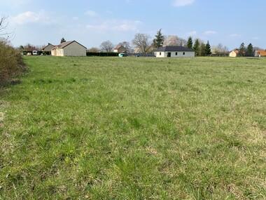 Vente Terrain 1 500m² Monteignet-sur-l'Andelot (03800) - photo