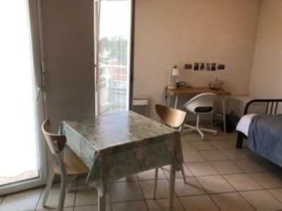 Location Appartement 1 pièce 24m² Pau (64000) - Photo 2