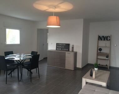 Sale Apartment 4 rooms 91m² Metz (57000) - photo