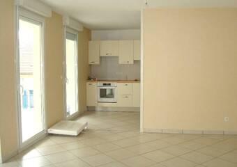 Vente Appartement 4 pièces 93m² GRENOBLE - Photo 1