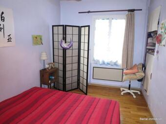 Vente Appartement 4 pièces 85m² Montbonnot-Saint-Martin (38330)